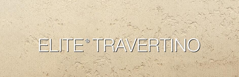travertino page slide